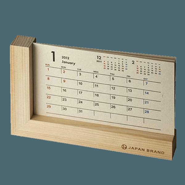 Календарь Japan Brand
