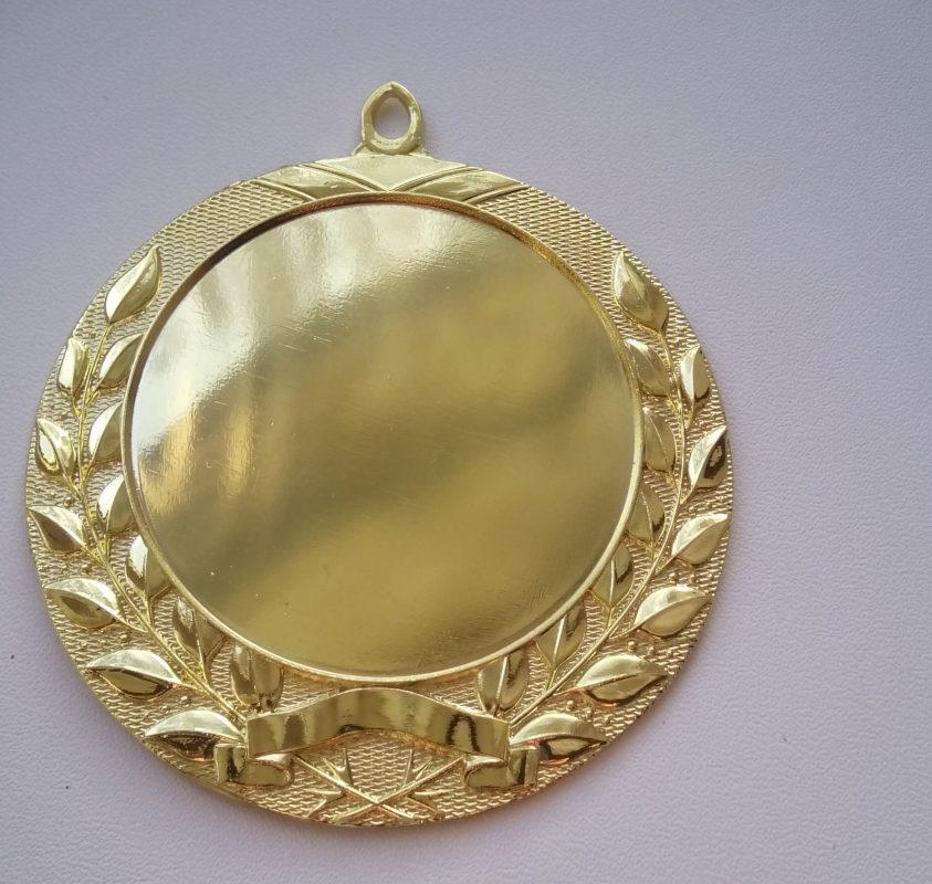 Медаль Д 7 70 м золото цена 25 грн.