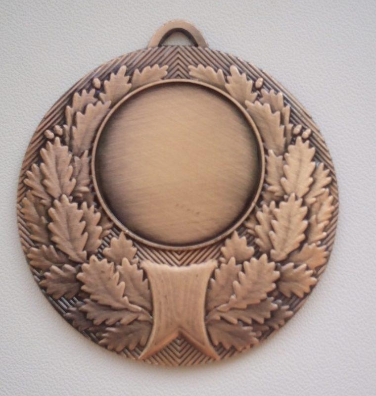 Медаль Д5 50 мм бронза цена 10 грн.