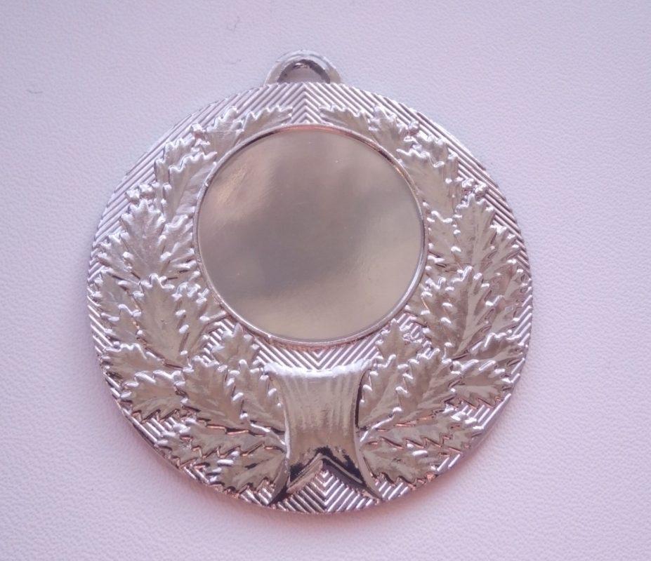 Медаль Д5 50 мм серебро цена 10 грн.