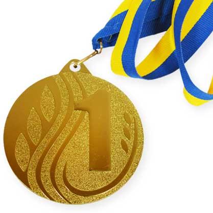 медаль BZ-256