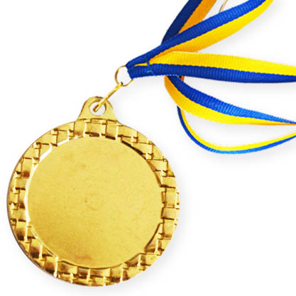 медаль BZ-621