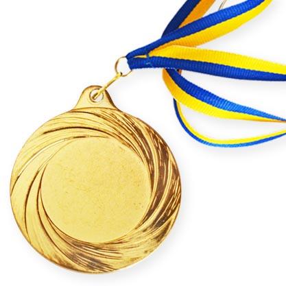 медаль BZ-802