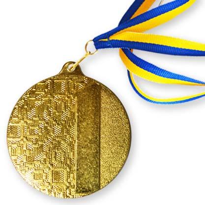 медаль BZ-82